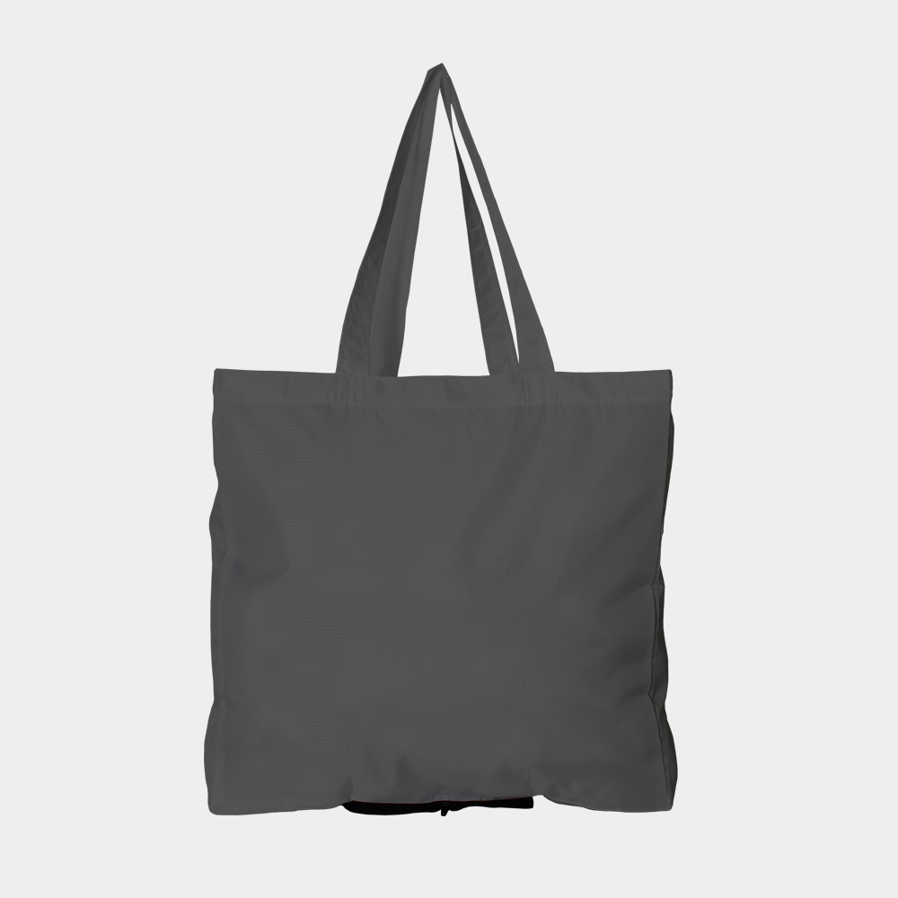 TOTE SQUARE FRONT